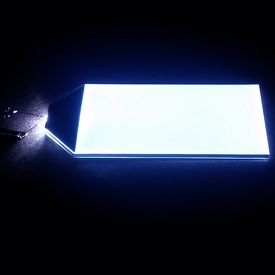 Lcd Backlight Diffuser Wiring Diagram Master Blogs Light Led Indicator Large Size Moneks Material Display