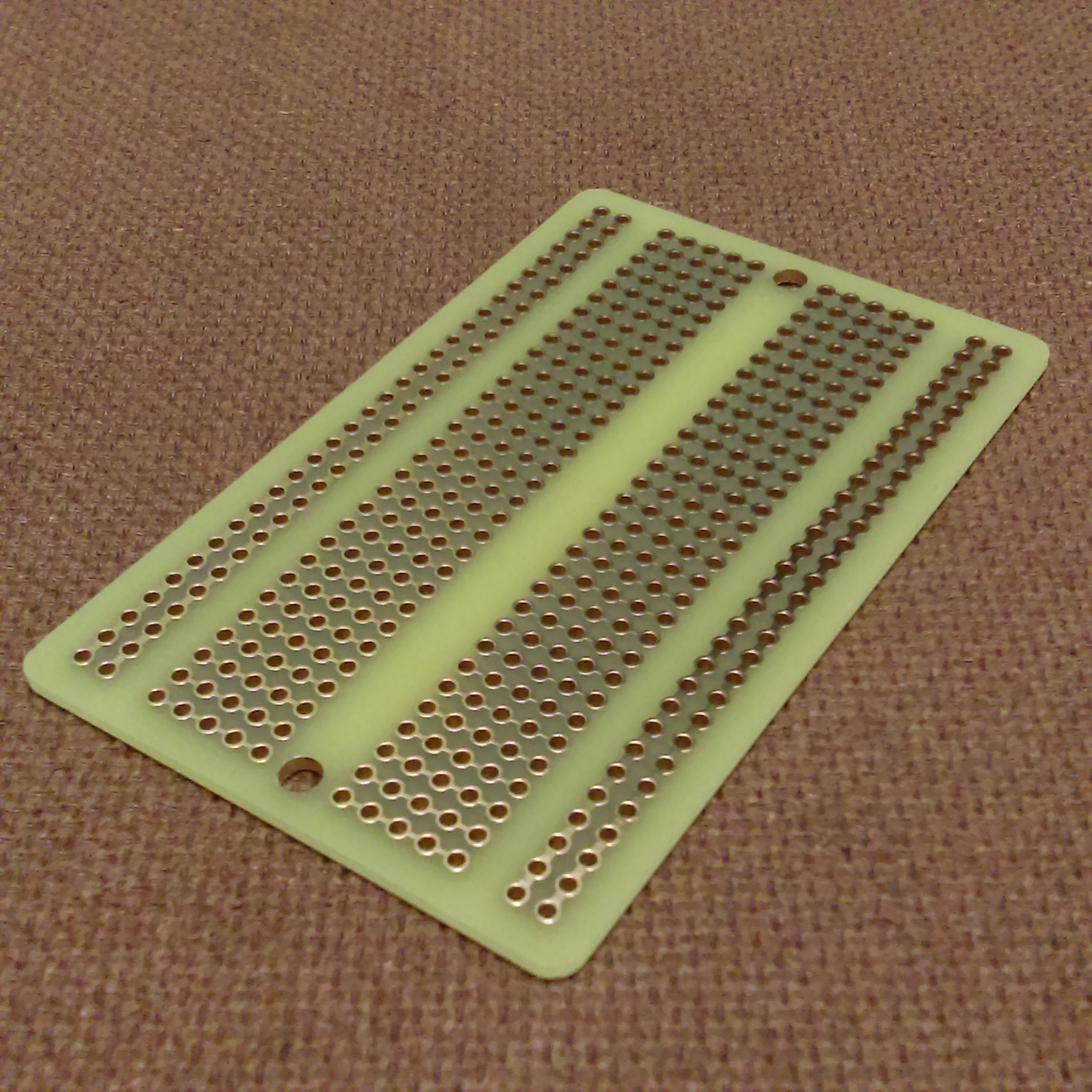Perf Board 3 2 X 2 Inches Moneks Technologies